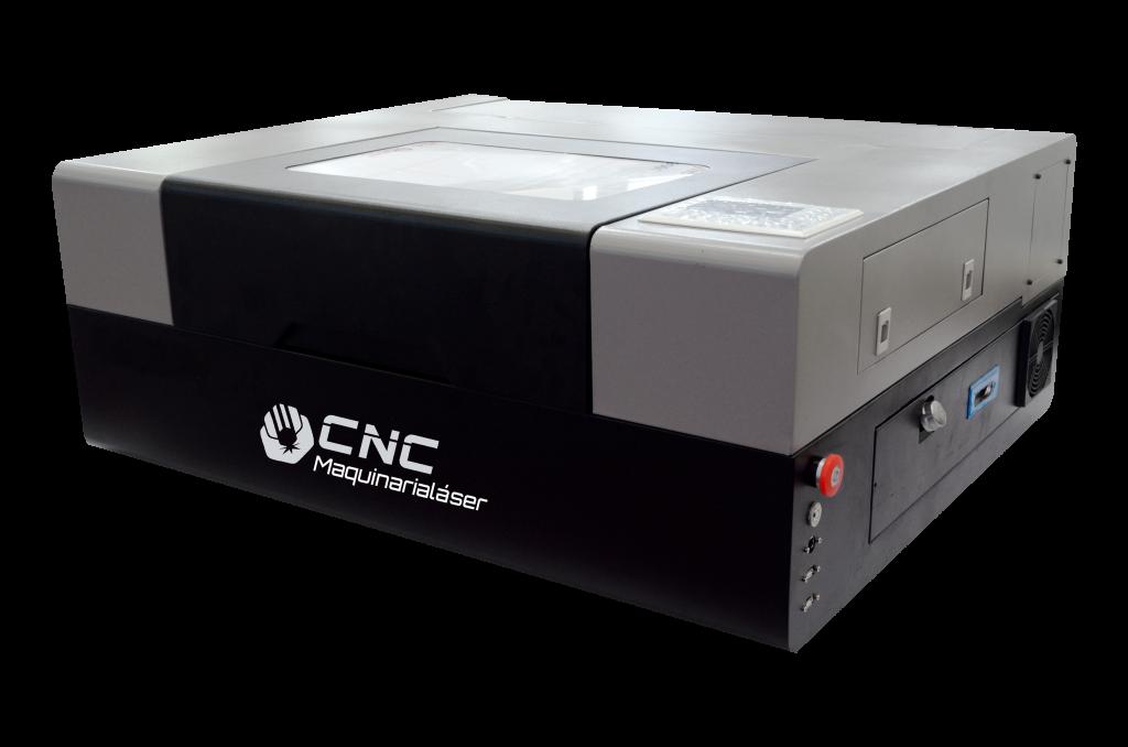 maquina laser compacta